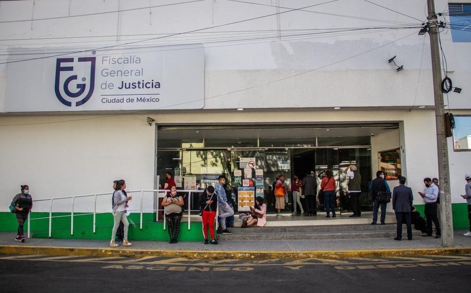 FGJCDMX Foto: Milenio