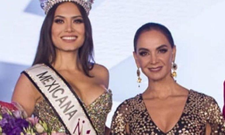 Miss Universo Foto: Internet