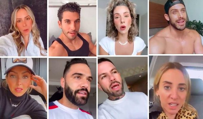 Agencia corrió a influencers que violaron veda con PVEM; van en contra de nuestrosideales