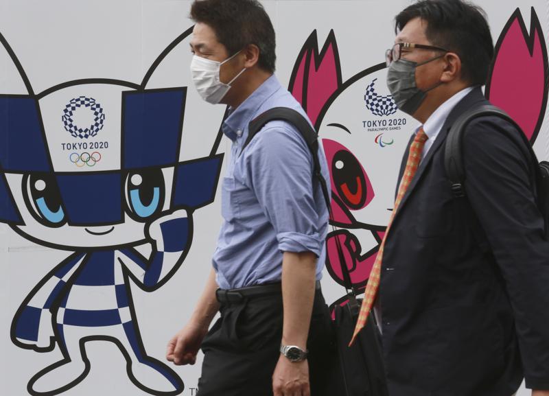 Japón rebaja medidas de emergencia por virus antes de JJOO