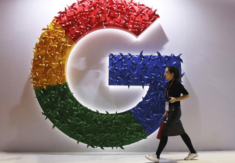 Francia multa a Google por abusar de la posición de los anuncios 'dominante' Foto: AP