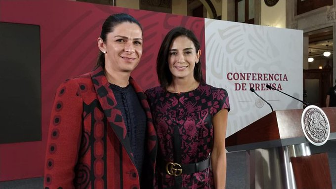 Ana Guevara me prometió una plaza en Tokio 2020: Paola Espinosa