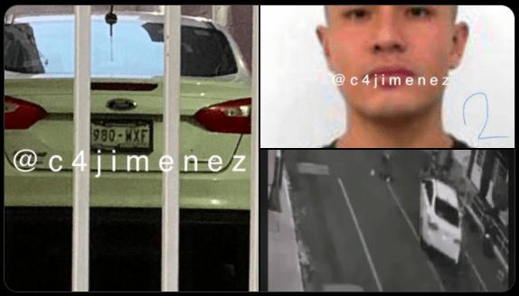 Buscan auto con el que Diego Helguera arrolló a Polly y Fernanda