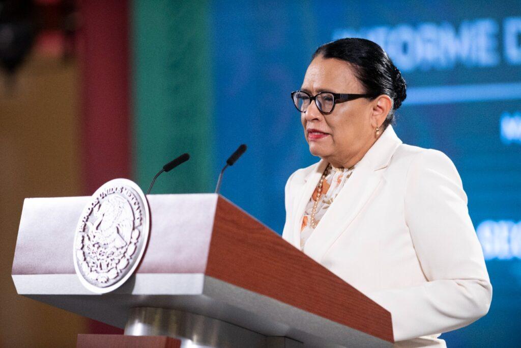 SSPC Foto: Presidencia