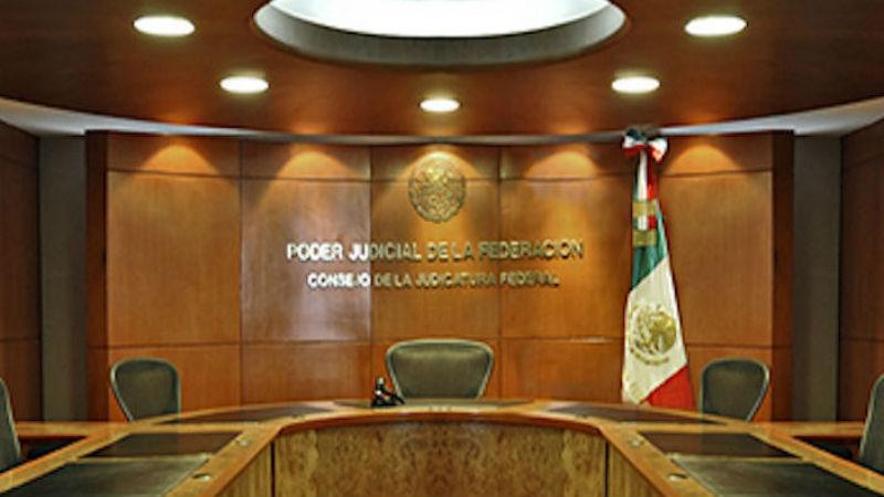 Poder Judicial Foto: Internet