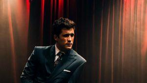 Diego Boneta responde a reclamos de Michelle Salas sobre serie de Luis Miguel