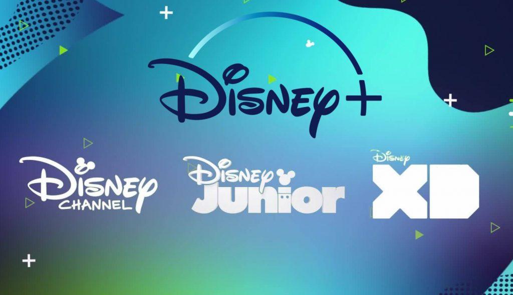 Canales de Disney Channel se despiden al aire, contenidos migran a Disney Plus