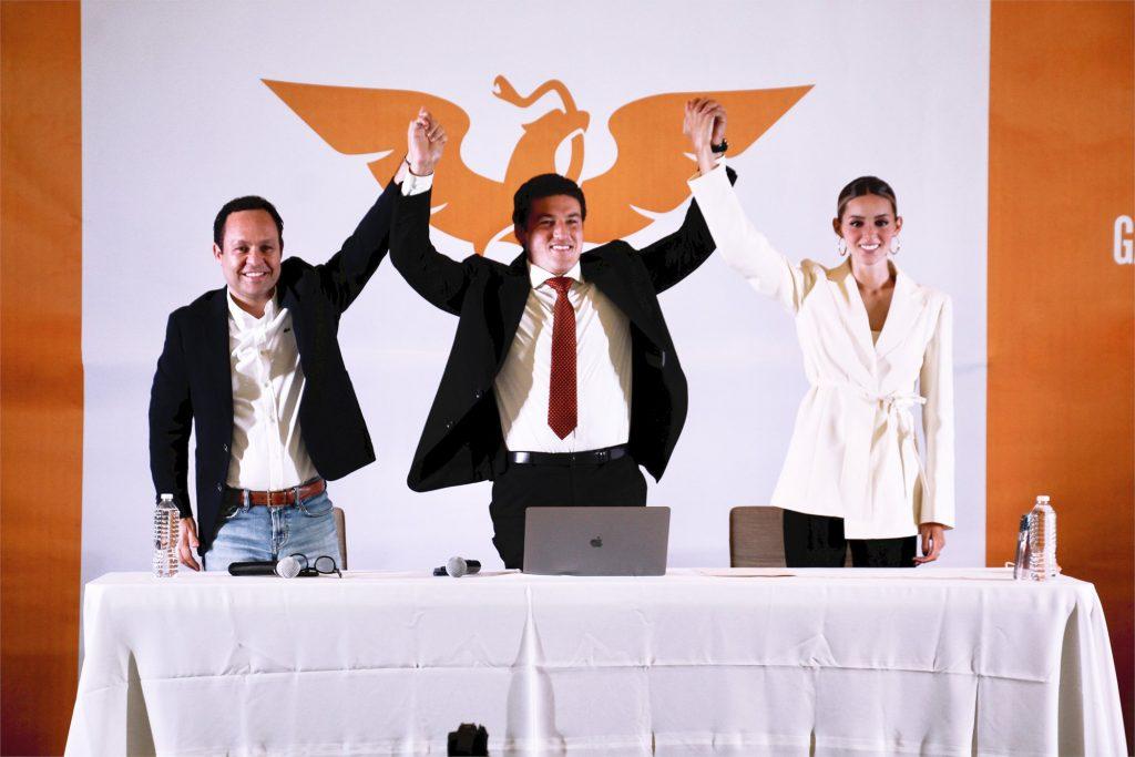 Con PREP computado al 99%, Samuel García virtual ganador a gobernador de Nuevo León