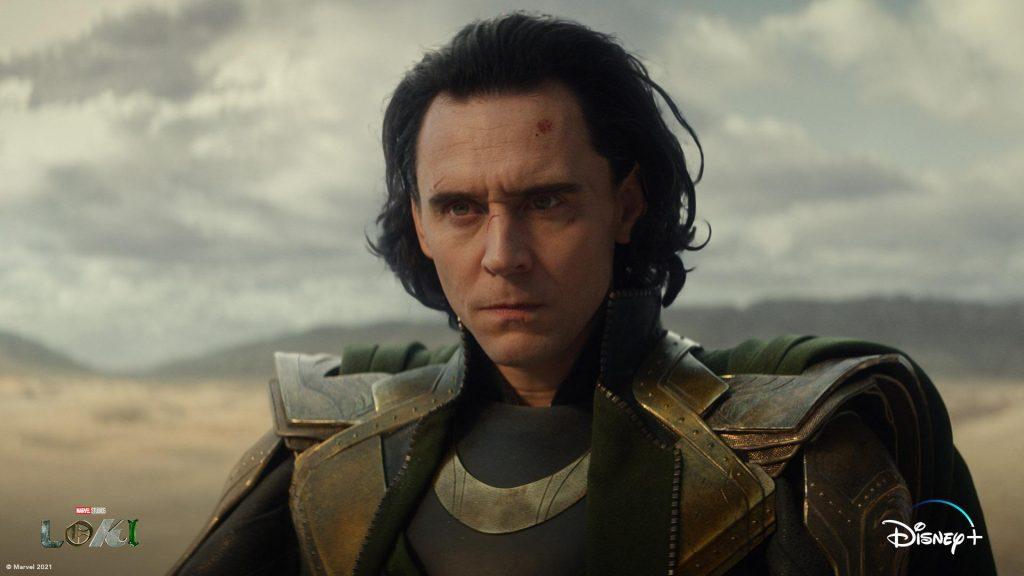 """Todo lo que se sabe de """"Loki"""", la nueva serie de Disney +"""
