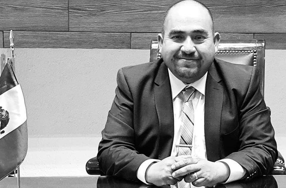 Matan al alcalde del municipio Zapotlán de Juárez, en Hidalgo