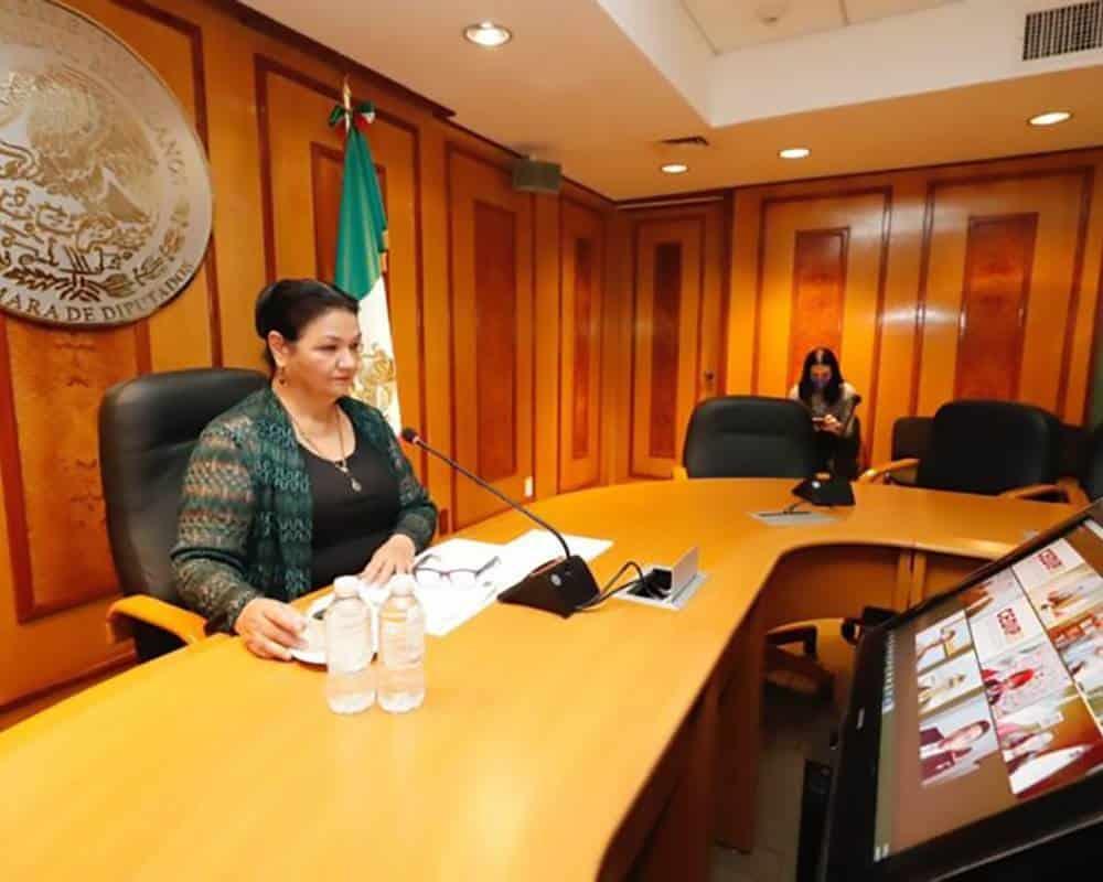 Un retroceso la desaparición de las diputaciones plurinominales, insiste Sauri