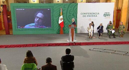 Quadri buscó cancelación de Santa Lucía, Dos Bocas y Sembrando Vida: AMLO