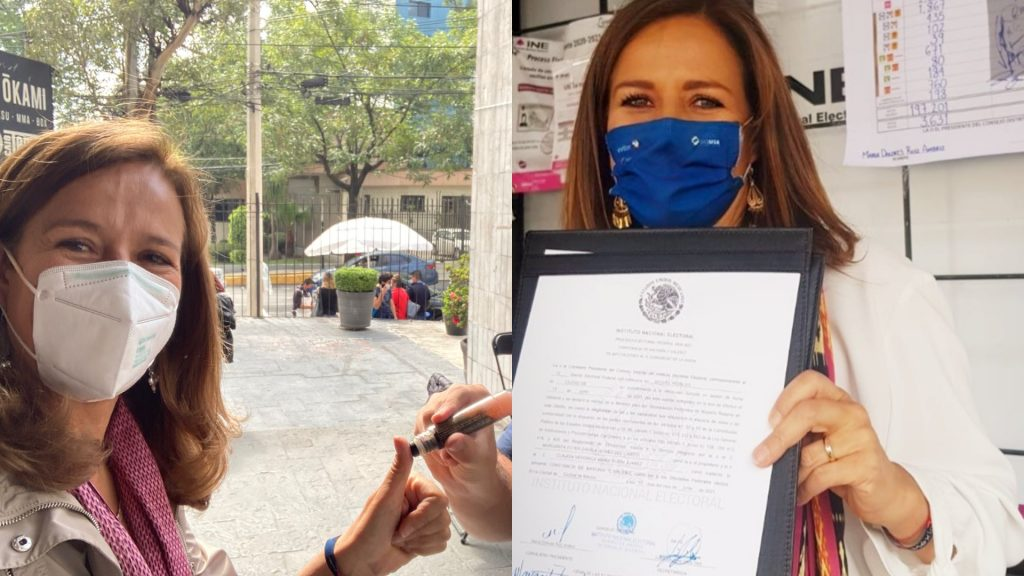 Aplastante triunfo de Margarita Zavala huele a fraude: Epigmenio Ibarra