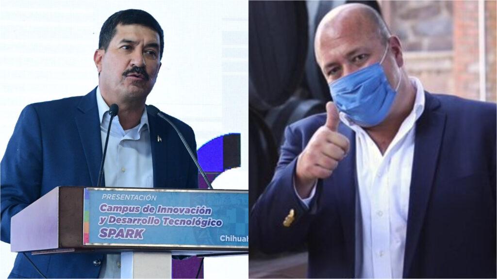 AMLO alista reunión con gobernadores de Jalisco y Chihuahua
