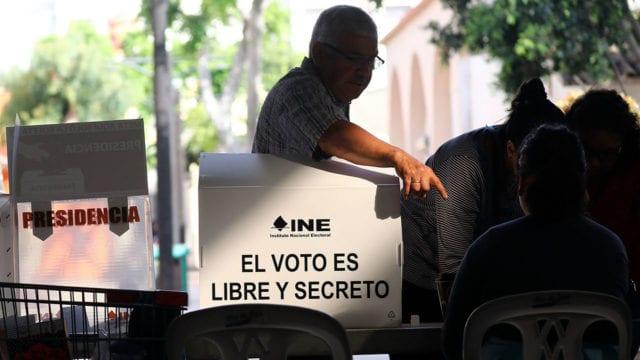 elecciones Foto: Forbes México