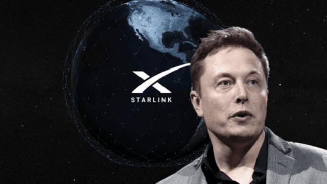 Elon Musk Foto: Internet