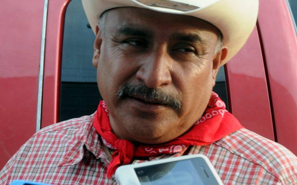 Tomás Rojo Valencia Foto: Internet