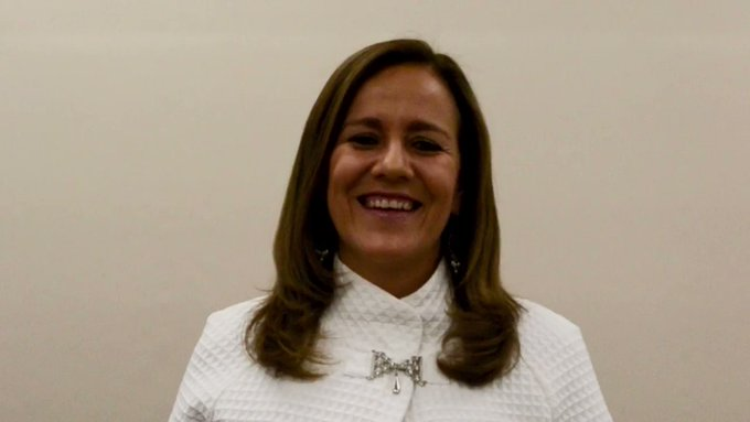 ¿Margarita Zavala será nueva diputada federal? Según PREP, si