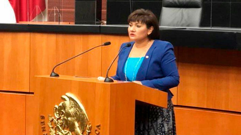 Urge senadora estrategia integral para atender la salud psicoemocional del sector educativo Foto: Internet