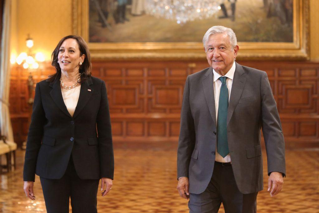 reunión Foto: Presidencia
