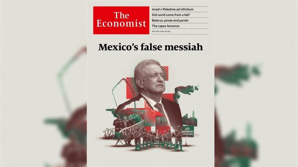 The Economist Foto: Internet
