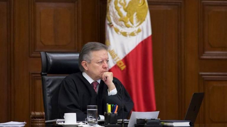 Arturo Zaldívar Foto: Internet
