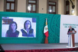 Gobierno de México rescata cuerpos de mineros atrapados