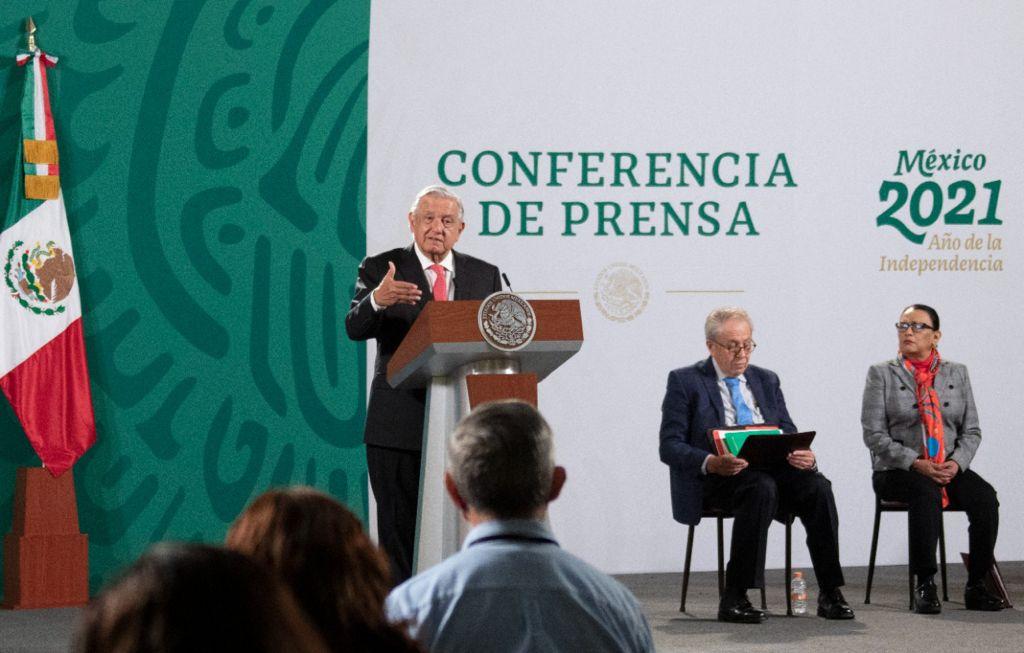 México,dialogará,California,apertura,frontera