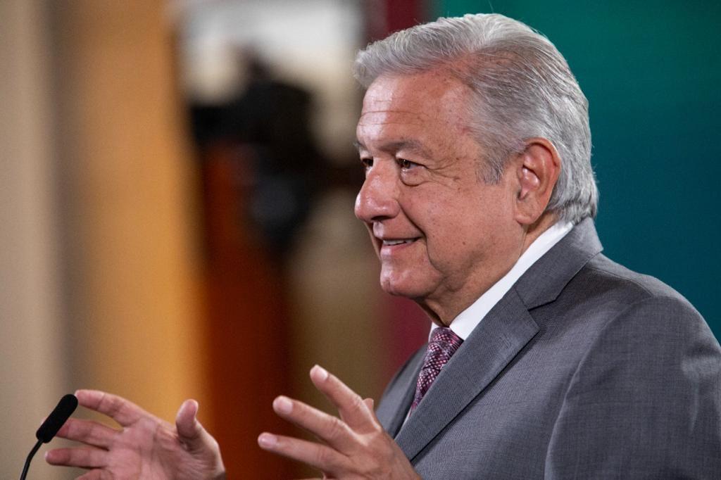 AMLO pide esperar dictamen de L-12 tras investigación de New York Times