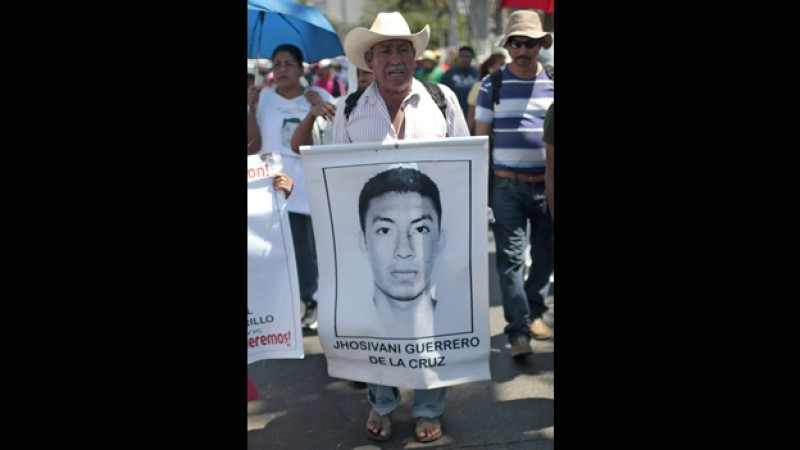 Jhosivani Guerrero de la Cruz Foto: Internet
