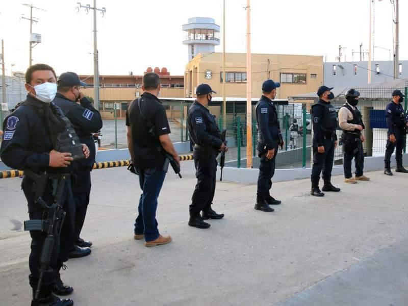 Brutal motín carcelario en México deja 6 muertos, 9 heridos Foto: Internet