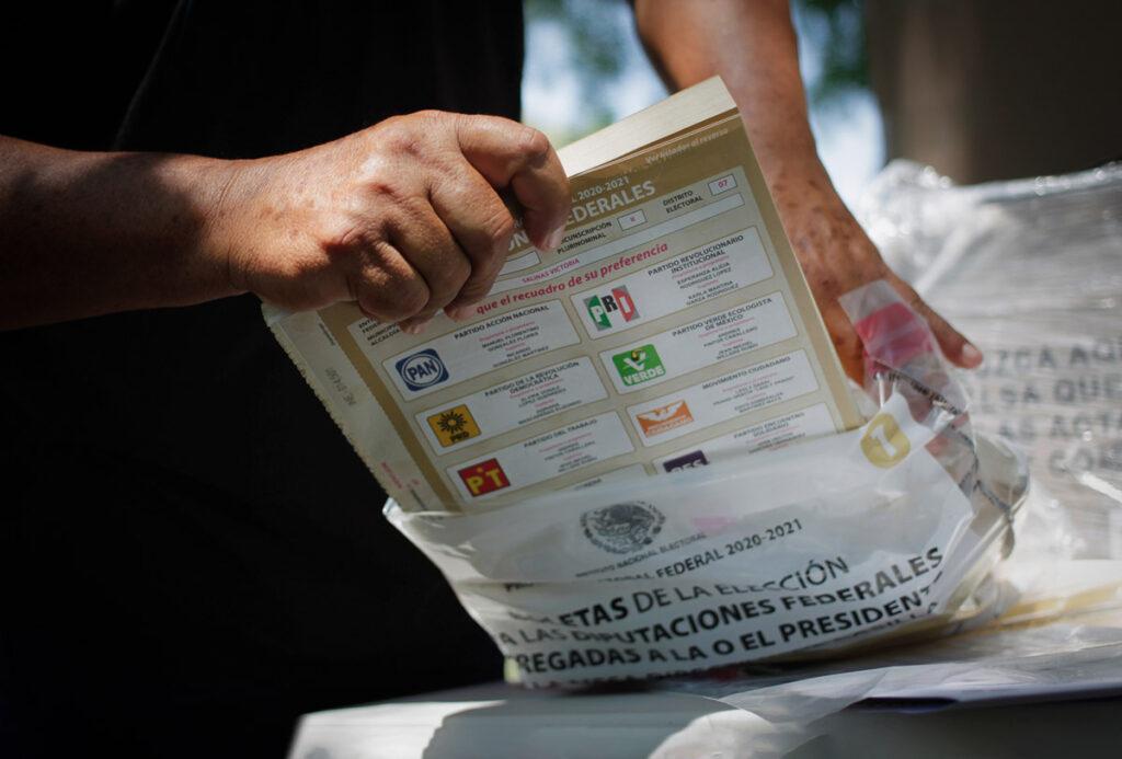 elecciones Foto:Alto Nivel