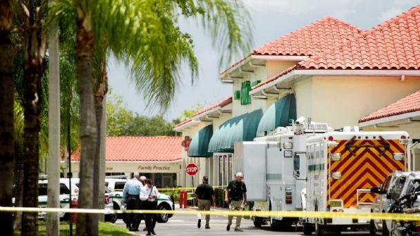 Hombre mata a mujer y niño en supermercado de Florida Foto: Internet