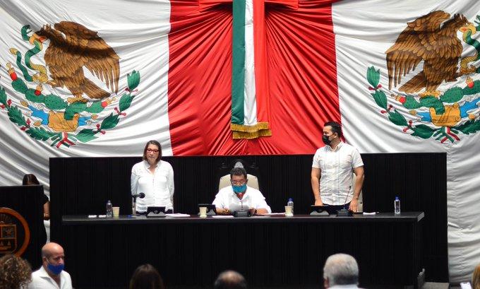 Diputados locales de Quintana Roo quieren reelegirse hasta por 4 periodos consecutivos