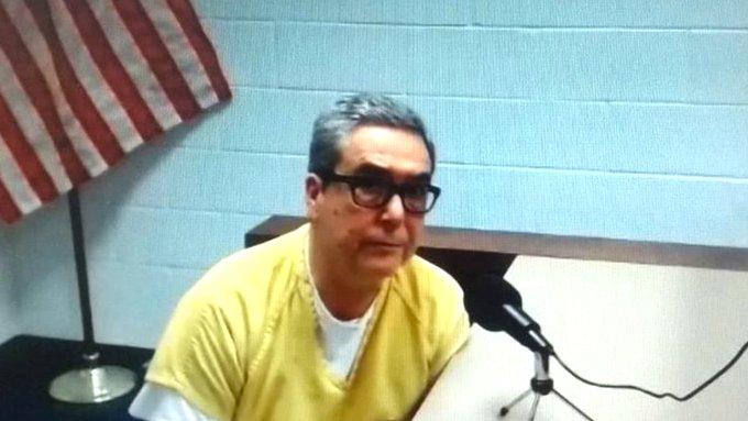 Exgobernador de México irá 3 años a prisión en EEUU