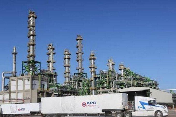 AMLO revela sabotaje en refinería de Salina Cruz