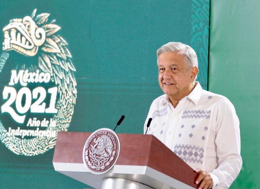 AMLO alista reformas constitucionales