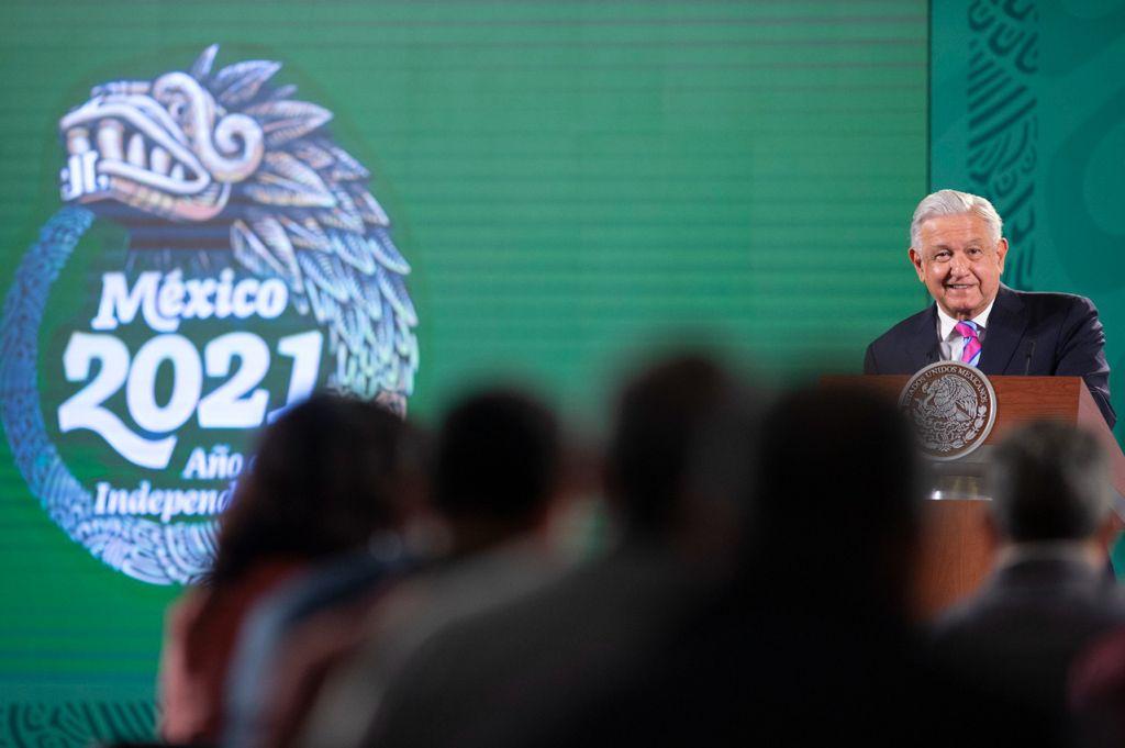 AMLO supervisará Tren Maya; retoma mesas de seguridad en los estados
