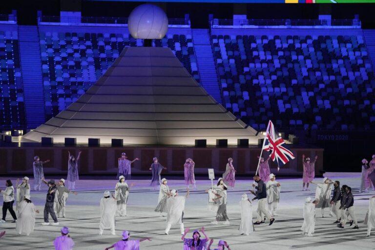 Música de videojuegos suena en Juegos Olímpicos de Tokio
