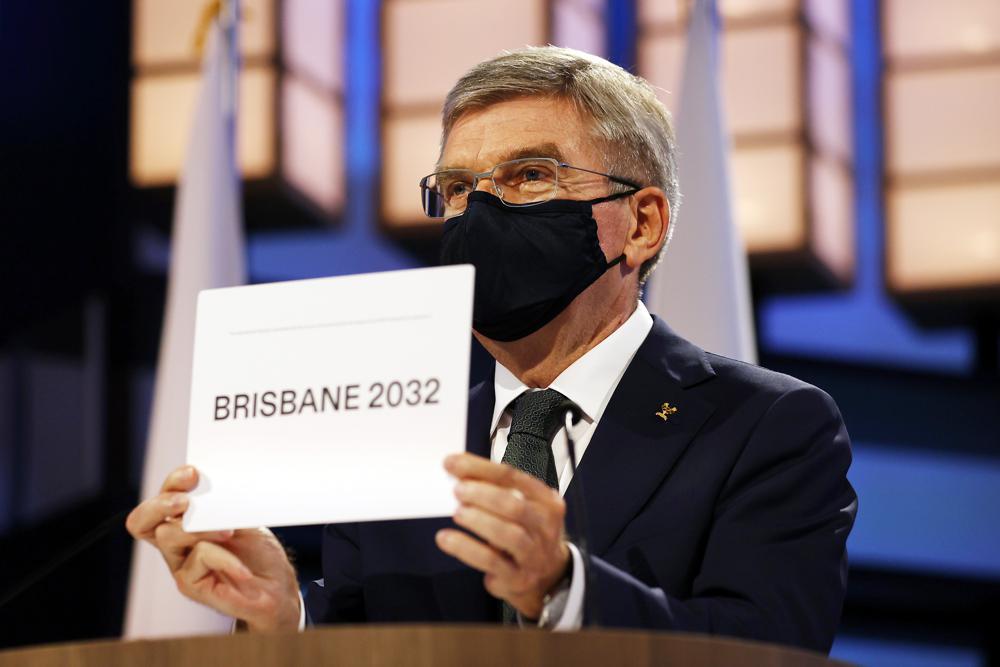 Brisbane, sin rival, recibe sede de Juegos Olímpicos 2032