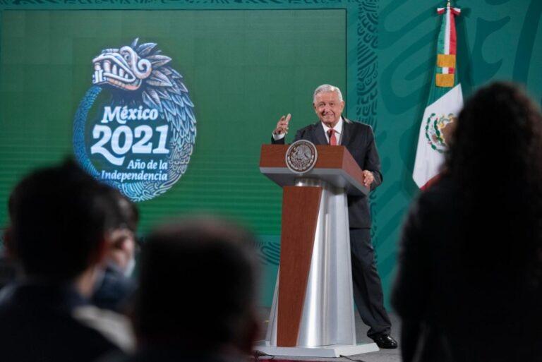 Autodefensas en Pantelhó por cuestiones politiqueras: AMLO