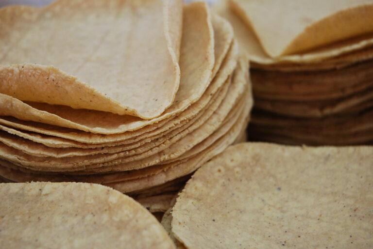 El gas y la tortilla disparan la inflación a 5.75% en la primera mitad de julio Foto: Internet