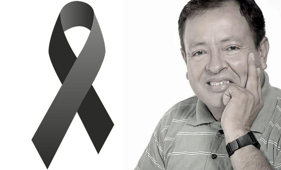 Murió Sammy Pérez, perdió batalla contra COVID