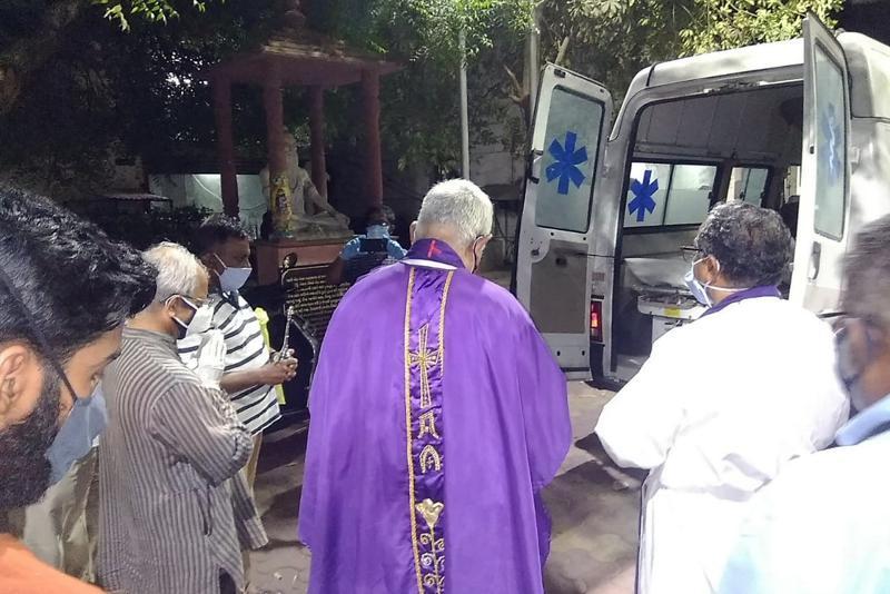 COVID-19 tiene alto impacto entre clérigos católicos