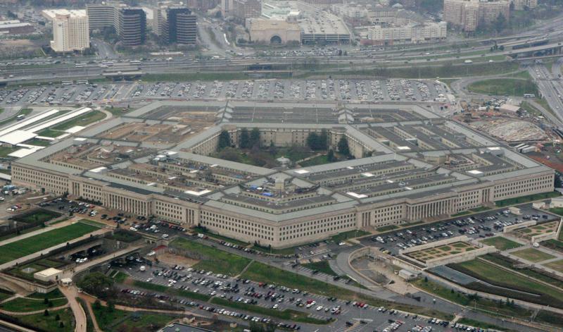 Pentágono cancela contrato de almacenamiento con Microsoft