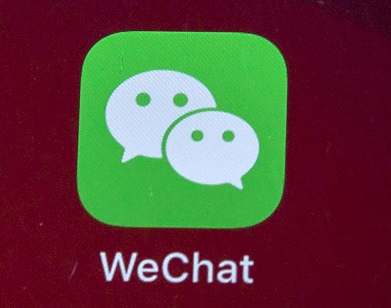 WeChat cierra cuentas LGBT en China