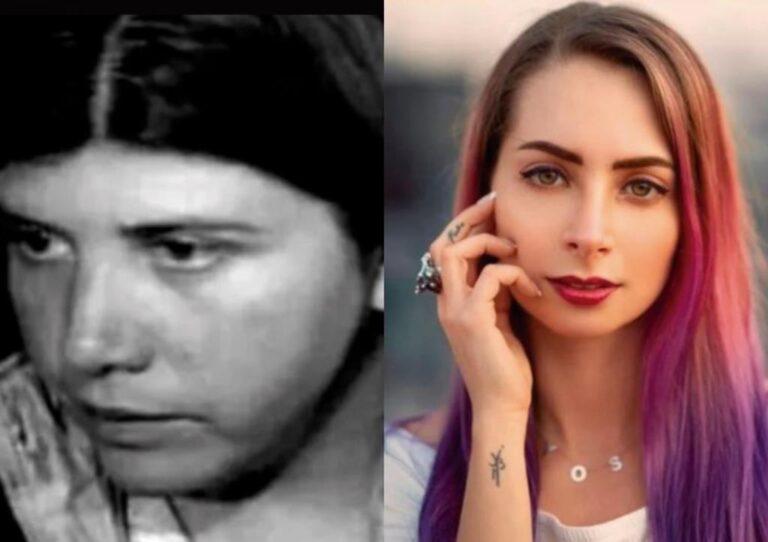 Revelan que YosStop es compañera de cárcel de la hija de Regina Torné Foto: Internet