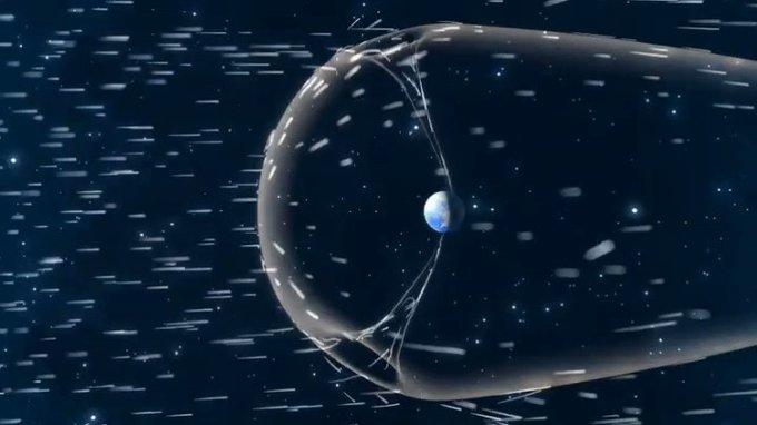 Podría tormenta solar causar apagón masivo en la Tierra: NASA