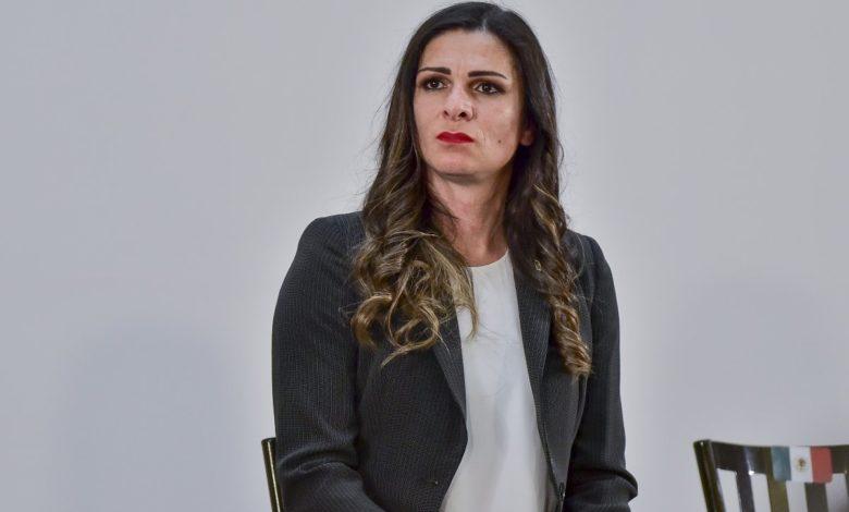Ana Guevara le responde a Paola Espinosa tras críticas a clavadistas mexicanas en Tokio Foto: Internet