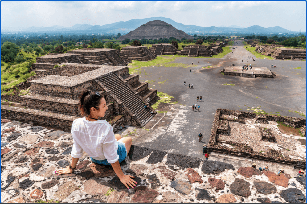 turismo Foto: Internet